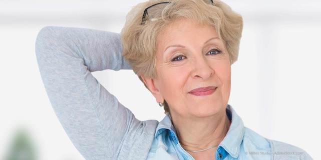 Kieferknochenaufbau für Implantate